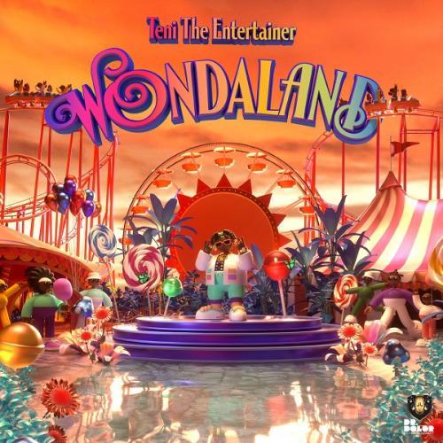 [Album] Teni - Wondaland wonderland