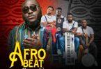 Alternate Sound x DJ Big N - AfroBeat Afro Jam Session 2021 Mix