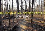"""Bill MacKay & Nathan Bowles – """"Dowsing"""