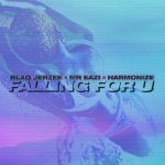 Blaq Jerzee Ft. Mr Eazi, Harmonize – Falling For U (Audio/Video)