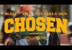 Blxst - Chosen Ft. Ty Dolla $ign, Tyga