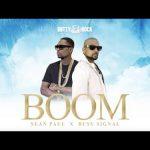 Busy Signal Ft. Sean Paul – Boom