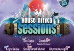 Chymamusique - House Dimensions (House Afrika Session 2 Disc 5)