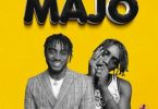 DJ 4kerty - Majo Ft. Bella Shmurda