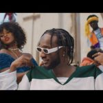 Eugy x Chop Daily – My Touch [Video + Audio]