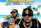 Fexsy - Vacation (Remix) Ft. Peruzzi [Audio + Video]