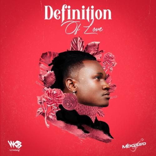 Mbosso - Your Love ft. Liya