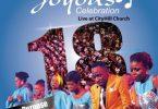 Joyous Celebration - NdenzelUncedo Hymn 377