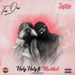 Jupitar – Holy Holy Ft. Medikal