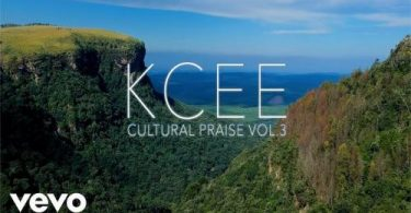 Kcee Ft. Okwesili Eze Group - Cultural Praise Vol. 3