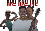 Kumi Guitar - Kro Kro Me Ft. Shatta Wale Mp3