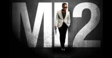 M.I Abaga - Action Film Ft. Brymo
