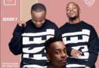 Major League & Mas Musiq - Amapiano Live Balcony Mix Africa B2B (S2 EP10)