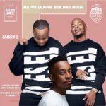 Major League & Mas Musiq – Amapiano Live Balcony Mix Africa B2B (S2 EP10)