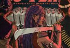 M.anifest - No Fear Ft. Vic Mensa, Moliy