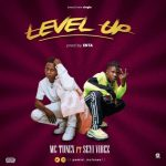 Mc Tunex Ft. Seyi Vibes – Level Up
