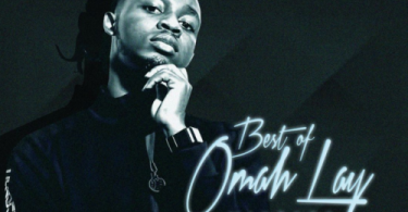 [Mixtape] DJ Causetrouble - Best Of Omah Lay Mix