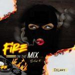 [Mixtape] DJ Lawy – Fire On The Mix (Vol. 4)