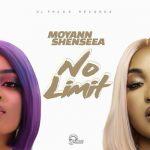 Moyann – No Limit Ft. Shenseea