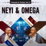 Neyi Zimu & Omega Khunou – God Is Good (Friends In Praise)