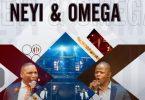 Neyi Zimu & Omega Khunou - Mahodimo (Friends In Praise)