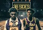 NoCap - 38Sides Feat. YoungBoy Never Broke Again
