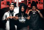 Nuski2Squad, Yungeen Ace & G Herbo - Live On (Thuggin Days) (Remix)