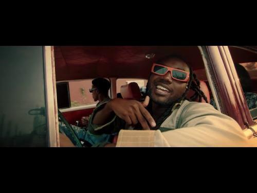 Pappy Kojo - All Day All Night Ft. Kofi Kinaata, Gyedu Blay Ambolley