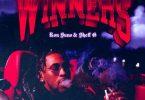 Ron Suno - Winners Feat. Sheff G
