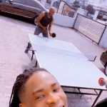 Singer, Lil Kesh set to bet N381K on his father, brags about his tennis skills (Video)