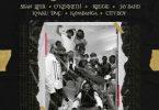 Sean Lifer - Ma Drip Ft. OKenneth, Reggie, Jay Bahd, Kwaku DMC, Kawabanga, City Boy