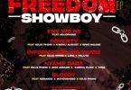 Showboy - Poverty Ft. Kojo Phino, Kweku August, Spag Maane