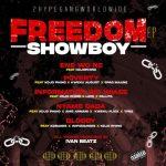 Showboy – Poverty Ft. Kojo Phino, Kweku August, Spag Maane