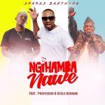 Sparks Bantwana – Ngihamba Nawe Ft. Professor, Scelo Gowane
