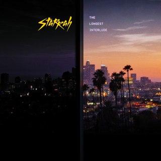 Starrah - The Longest Interlude Album