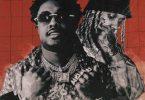 Tay B - Stashbox (feat. Lil Durk)
