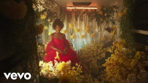 VIDEO: Gyakie - Forever (Remix) Ft. Omah Lay