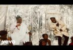 VIDEO: Vector Ft. M.I. Abaga - Crown Of Clay
