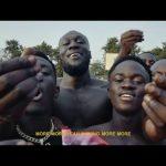 VIDEO: Yaw Tog, Stormzy & Kwesi Arthur – Sore (Remix)