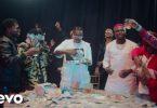 VIDEO: Zlatan - Lagos Anthem (Remix) Ft. Oberz, Frescool, Oladips, Kabex, Trod