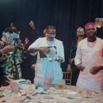 VIDEO: Zlatan – Lagos Anthem (Remix) Ft. Oberz, Frescool, Oladips, Kabex, Trod