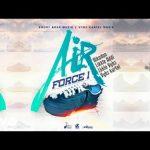 Vybz Kartel, Likkle Vybz, Likkle Addi, Aikodon, Nae Finesse – Air Force 1