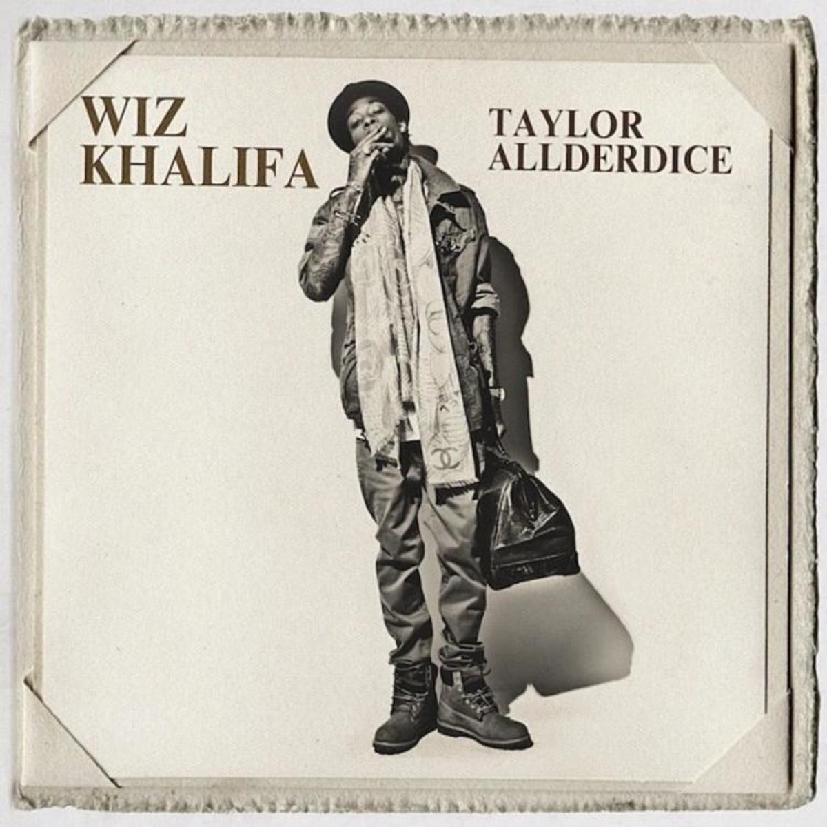 Wiz Khalifa Ft. Juicy J – Blindfolds