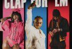 YungManny - Clap For 'Em (feat. Flo Milli & Sada Baby)