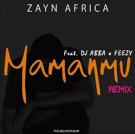 Zayn Africa - Mamanmu (Remix) Ft. DJ Ab, Feezy