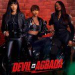 Erica Nlewedim Features in New Action Movie Alongside Linda Osifo (Photos)