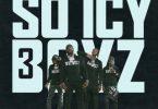 Big Scarr - Soicyboyz 3 Ft. Gucci Mane, Pooh Shiesty & Foogiano