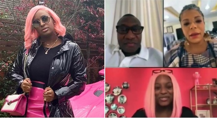 DJ Cuppy gains admission into Oxford University for her masters degree    NaijaRemix