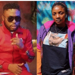 Samklef blast Simi again for her response to his tweet about Tems (Video)