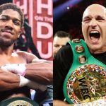 Anthony Joshua set to fight Tyson Fury in June (Full details)